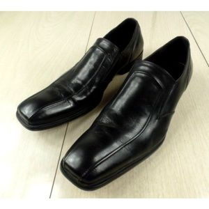 Robert Wayne Mens Shoes Size 9 Leather Loafer